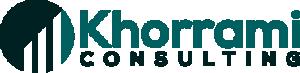 Khorrami Consulting logo